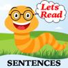 Read Sentences & Comprehension