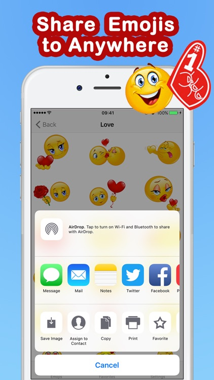 Adult Emoji Emoticons Pro - Smiley New Icons Faces screenshot-3