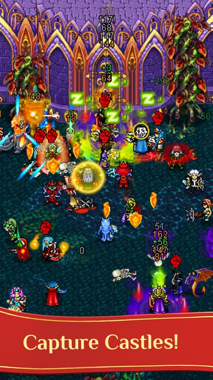 Warspear Online — Pixel MMORPG screenshot-0