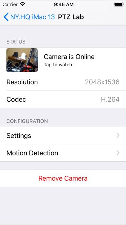 DComplex Mobile screenshot-3