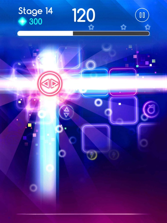 Neon Melody Pop screenshot 10