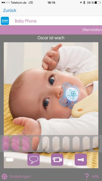 Herunterladen MAM Baby Phone für Pc