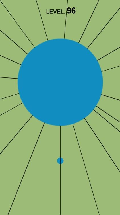 fa aa : Crazy Strike Wheel And Balls The Circle Game screenshot-4