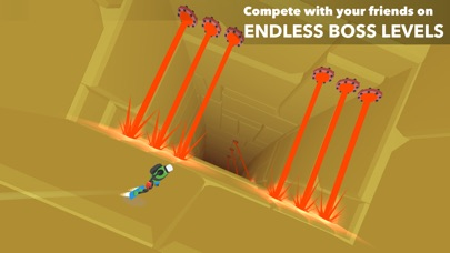 Power Hover Screenshot 3