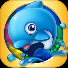 Activities of Hungry Fish Free Version:classic big fish eat smal