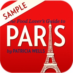 The New Food Lover's Guide to Paris - Sample