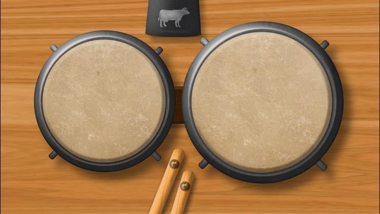 Bongos - Dynamic Bongo Drums