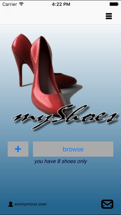 my-Shoes