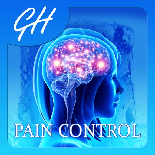 Pain Control Hypnosis by Glenn Harrold