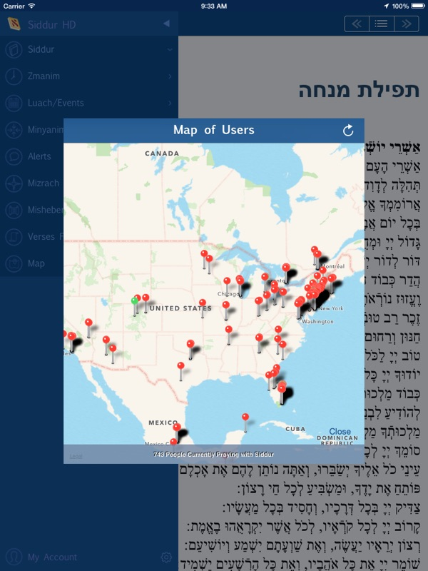 Siddur HD for iPad - Online Game Hack and Cheat | TryCheat com