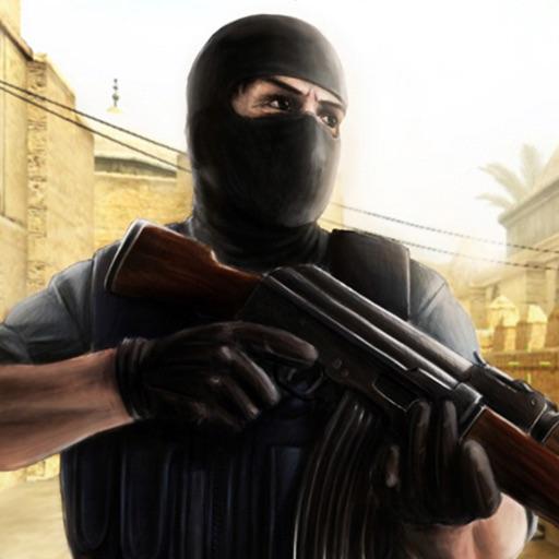 Commando Base Shooter 3D