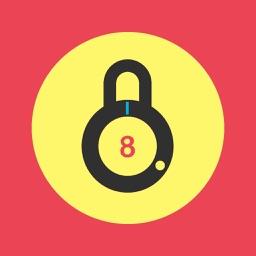 Pop the Lock 8 - Free game offline