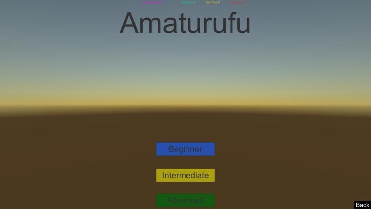 Amaturufu