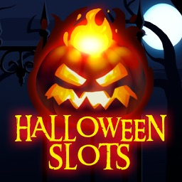 Halloween Slot Machine - Creepy Vegas Slots Simulator