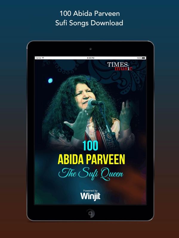 100 Abida Parveen Sufi Songs Online Hack Tool