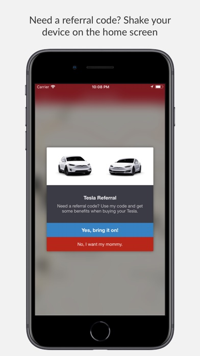 Screenshot for Supercharged for Tesla in Germany App Store