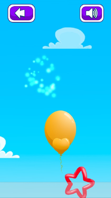Pop Baby Balloons screenshot-0