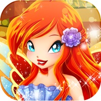 Codes for Enchanted Princess Winx Tinkerbell ever after game Hack