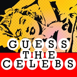 Guess The Celebs : Trivia for Popular Celebrity