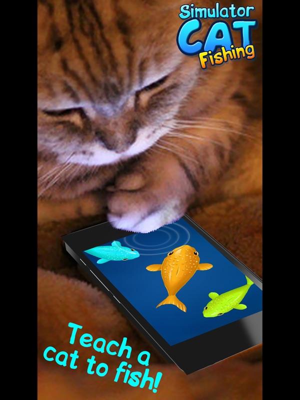 Simulator Cat Fishing - Online Game Hack and Cheat | Gehack com