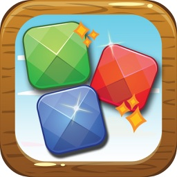 BEJ Tiles - Play Match 4 Puzzle Game for FREE !