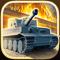 App Icon for 1944 Burning Bridges Premium App in United States IOS App Store