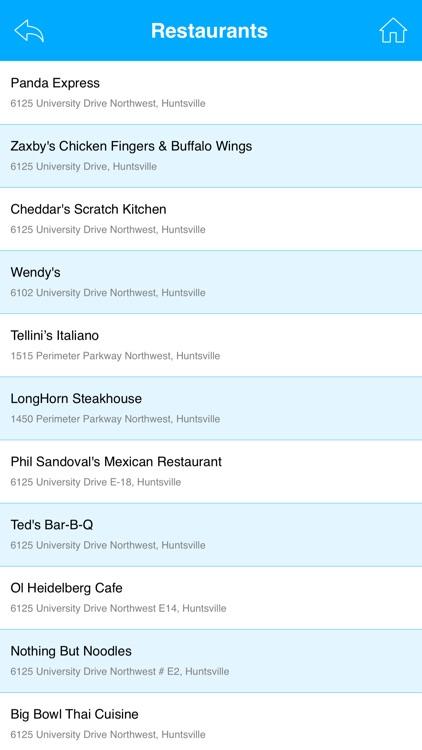 Best App for Panda Express Restaurants screenshot-4