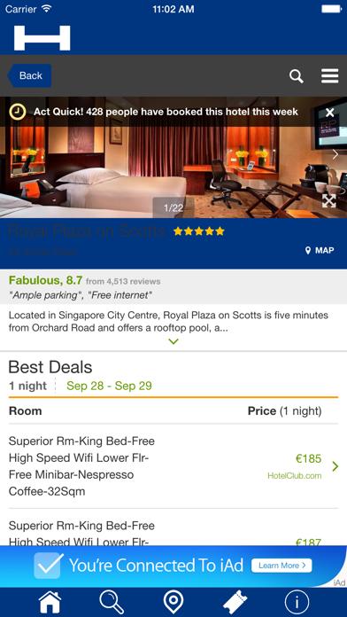 Las Vegas Hoteles + Compara y Reserva de hotel para esta noche con el mapa y viajes turísticosCaptura de pantalla de4