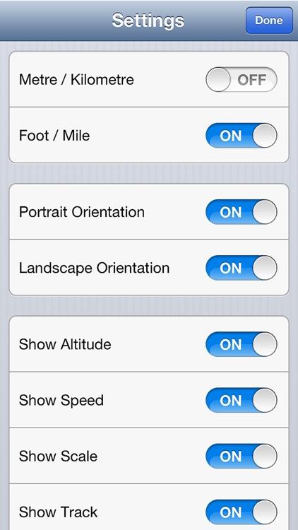 Offline Map & GPS Navigator Free screenshot-4