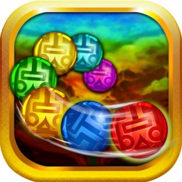 Marble Epic HD - Special Stone Revenge
