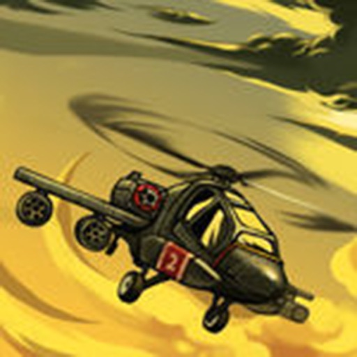 Ace Chopper Rescue Review