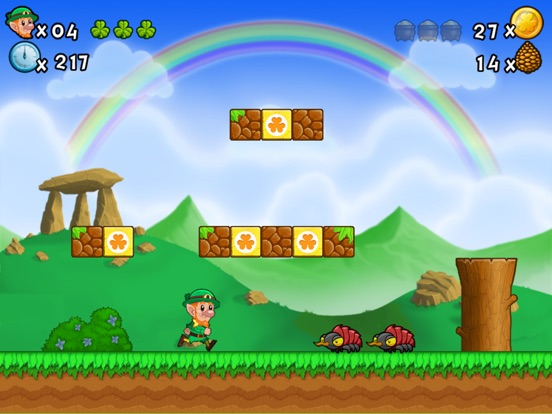 Lep's World 2 Plus Screenshots