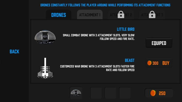 Hyper Drones - Endless Arcade Survival screenshot-4