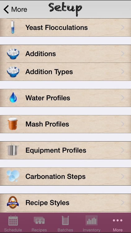 iBrewMaster 2 screenshot-3