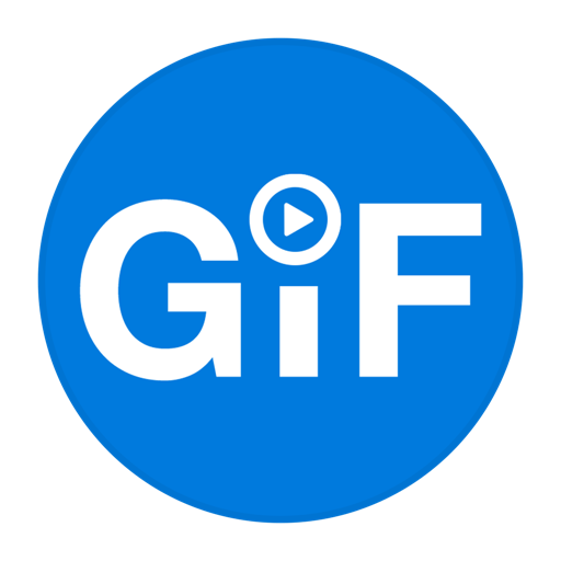 GIF Keyboard for Mac