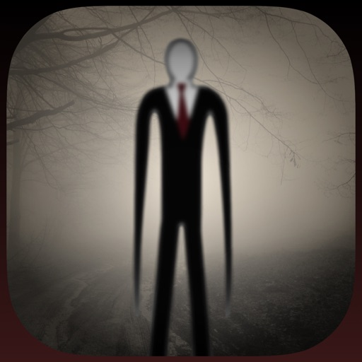 Lost Pages - Slender Man Edition