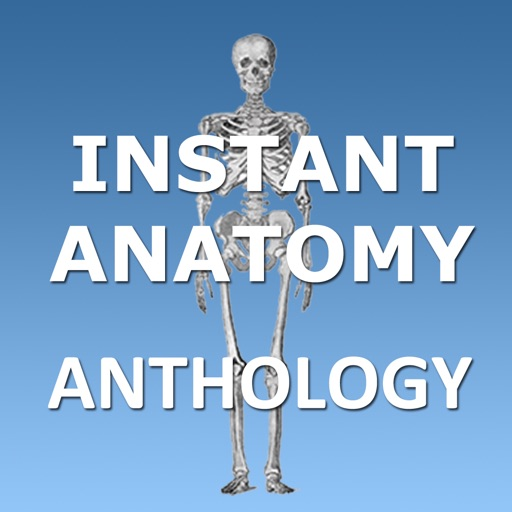 Instant Anatomy Anthology