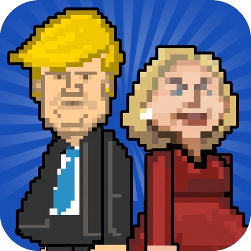 US President Soccer Battle