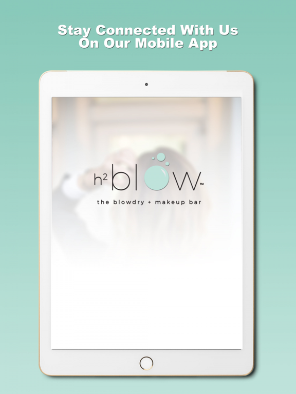 h2blow the blowdry bar-ipad-0