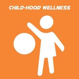 Childhood Wellness and Fitness app