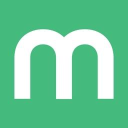 Motors.co.uk search on iPad