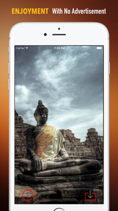 仏教芸術の壁紙HD:引用のおすすめ画像2