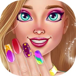 Princess Nail Design Salon Spa