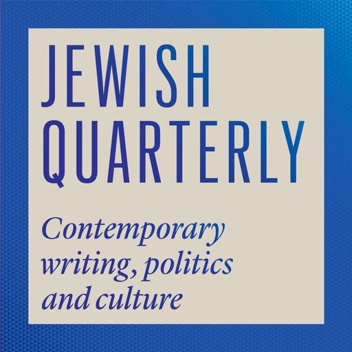 Jewish Quarterly icon