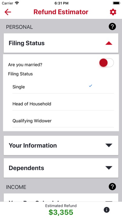 TaxSlayer - File Your Taxes screenshot-4