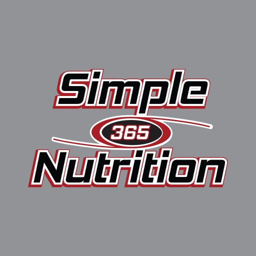 Simple Nutrition 365