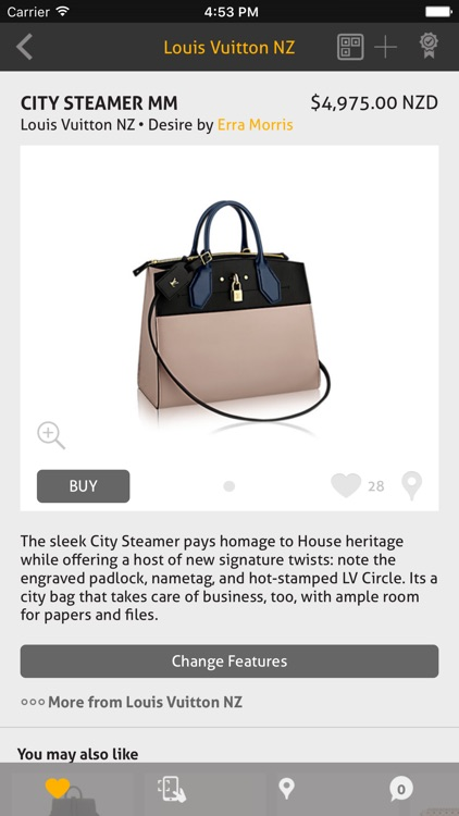 WeiDesire - Shopping Companion screenshot-3