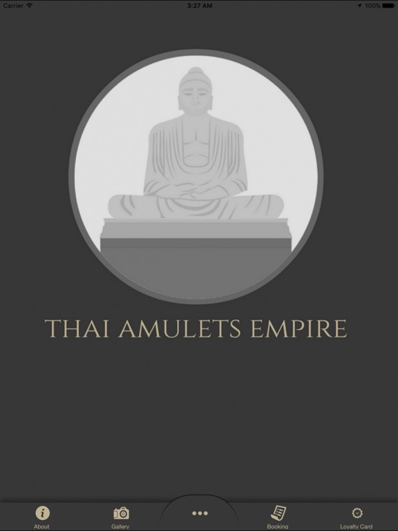Thai Amulets Empire-ipad-0