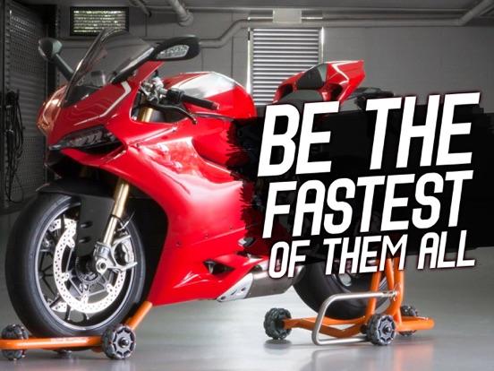 Скачать Speed Rider Racing