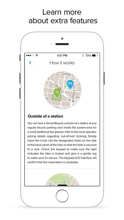Social Bicycles screenshot-4